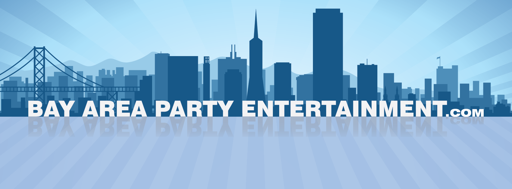 San Francisco Bay Area Party Entertainment Blog