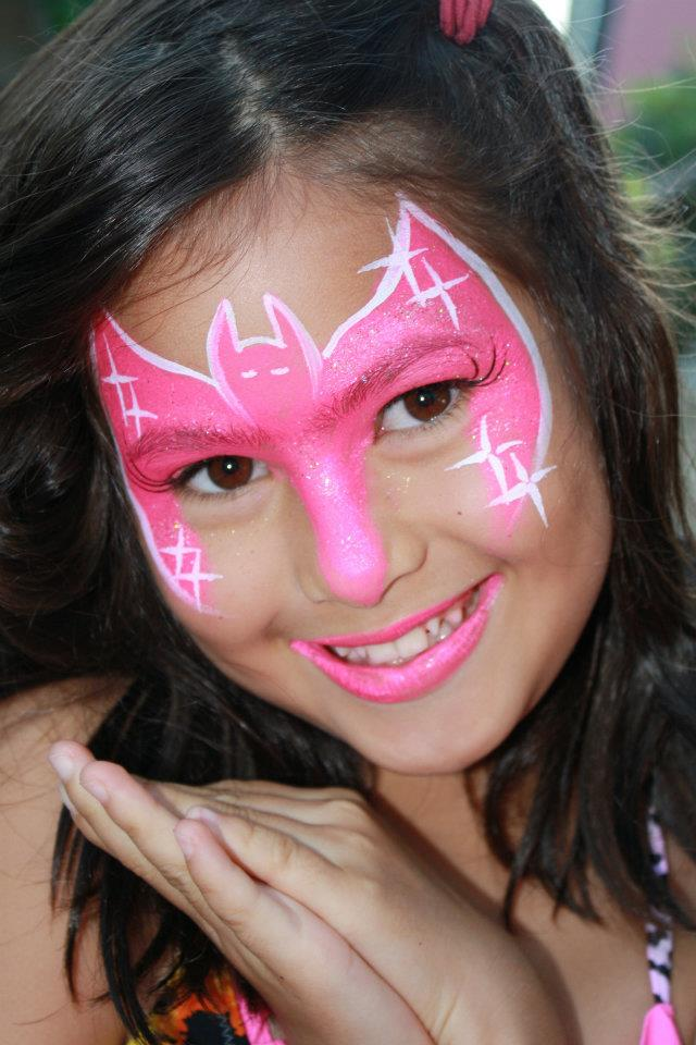 About Our Face Painting Services Face Painters Balloon